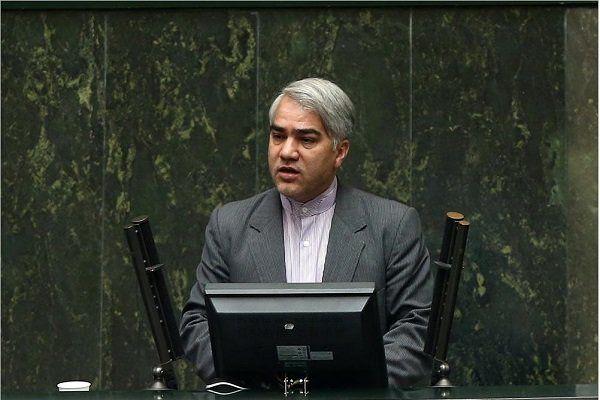 صندلیهای ایران در مجامع بینالمللی خالی نمیشود