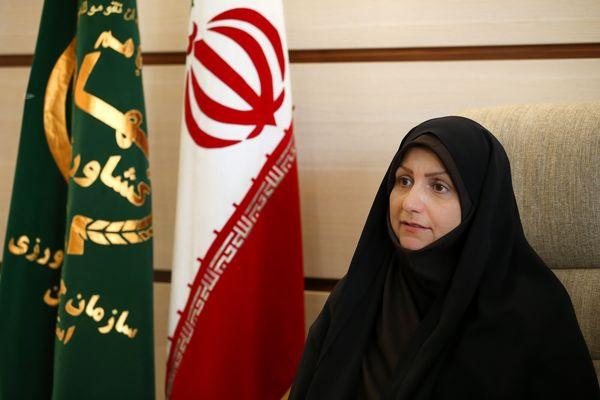 برگ زرین دیگری بر افتخارات کشاورزان استان قزوین افزوده شد
