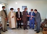 مدیر جهاد کشاورزی شهرستان خرم آباد منصوب شد