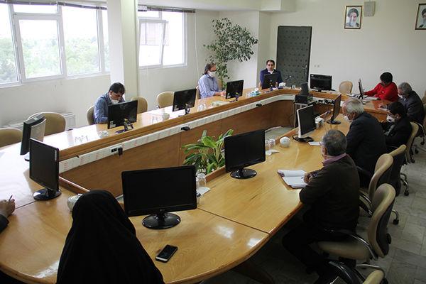 برگزاری اولین جلسه هم اندیشی همیاران روابط عمومی