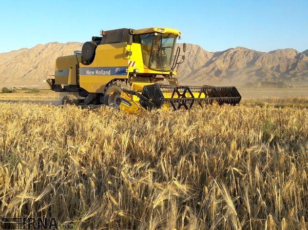 ۵۶ میلیارد ریال از اعتبارات بخش مکانیزاسیون کشاورزی شیروان جذب شد