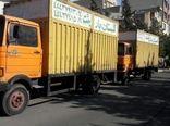 تردد وانتبارها و کامیونتها در ابتدای مهر محدود میشود