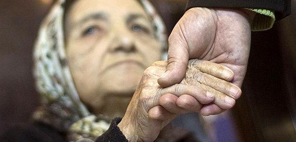 سالمند شدن جمعیت تهدید آیندهی ایران است