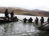 صید ماهی از منابع آبی آذربایجان شرقی آغاز شد
