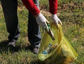 پاکسازی محیط زیست توسط تشکلهای مردم نهاد