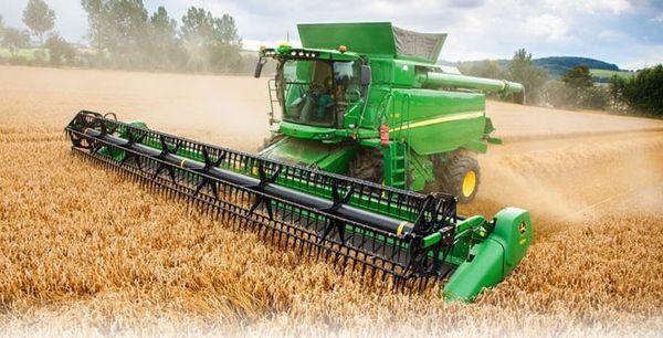 تخصیص سوخت فقط به ماشین آلات کشاورزی دارای پلاک