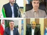 حضور رییس سازمان جهادکشاورزی استان به اتفاق مدیران کل؛ منابع طبیعی، دامپزشکی و شیلات استان در مرکز #سامد