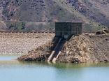 کاهش ۱۰ درصدی حجم سدهای کردستان