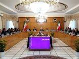 تقدیر رئیس جمهور از دست اندرکاران مبارزه با ملخ های صحرایی