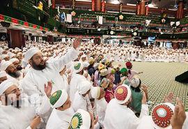مراسم عزاداری امام حسین(ع)در هند