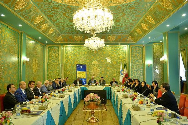 توسعه گردشگری حمایت از تولید ایرانی است