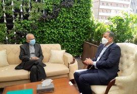 تشکیل کارگروه های مشترک ایران و پاکستان برای تقویت روابط بخش کشاورزی