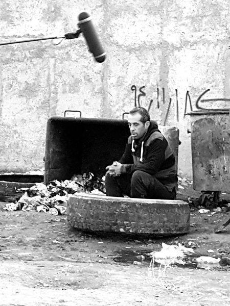 یک ناتوان ذهنی، سوژه اصلی مستند «زیباشهر»