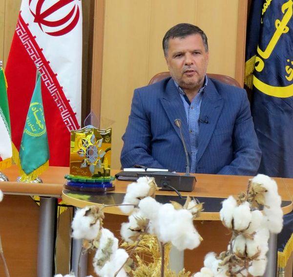 ۴۳ پروژه کشاورزی استان خراسان شمالی در دهه فجر بهرهبرداری میشود
