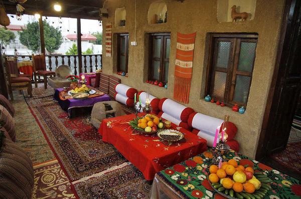 آغاز بهرهبرداری از ۲۶ اقامتگاه بومگردی در آذربایجان شرقی