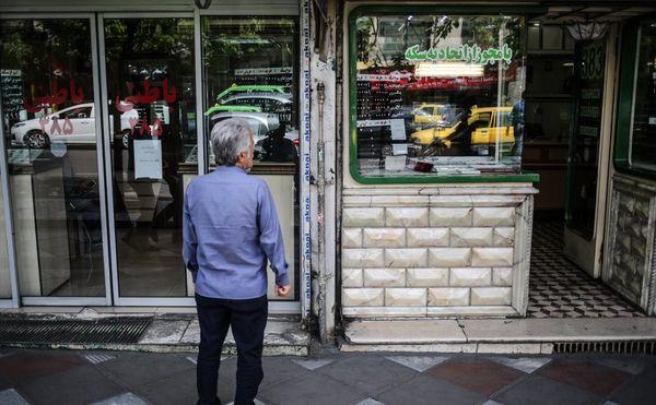 تلاش برای رفع مشکلات ارزی گردشگران خارجی