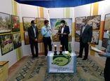 اهدای دیپلم افتخار به سه نفر از برگزیدگان استانی جشنواره رسانه ای شهید آوینی