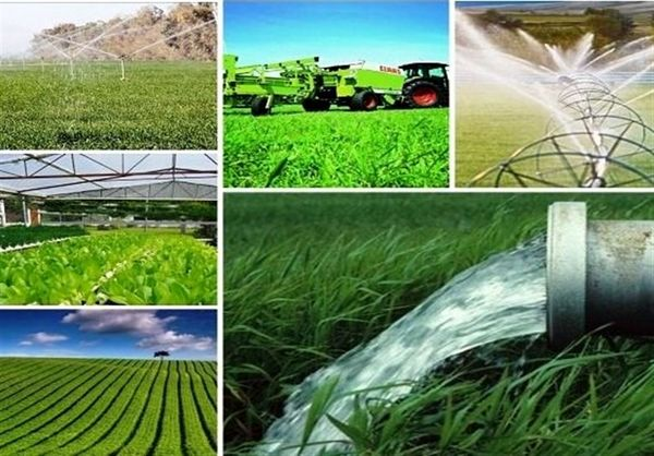 فراهم شدن موقعیت های مناسب برای سرمایه گذاری بخش کشاورزی در آذربایجان شرقی