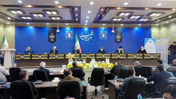 توزیع ۵۵ هزار تن نهاده دامی در آذربایجان غربی