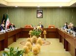 نشست وزیر جهاد کشاورزی با تشکلهای صنعت مرغداری برگزار شد