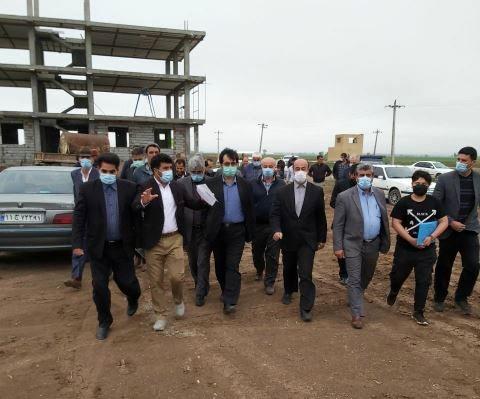 شتاب مناسب احداث و توسعه صنایع تبدیلی  محصولات کشاورزی در استان اردبیل