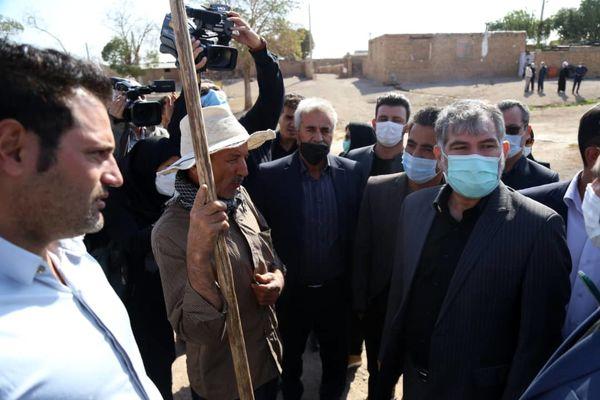 دستور وزیر جهاد کشاورزی برای تخصیص نهاده و خرید دام عشایر