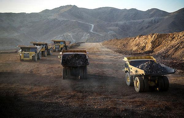 توقیف 90 خودرو تخریبکننده منابع طبیعی زنجان