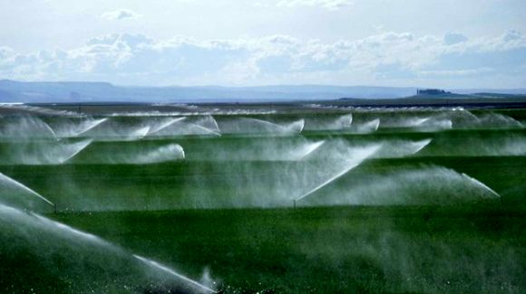تأمین اعتبار ۱۴ ایستگاه پمپاژ آب اراضی کشاورزی ایلام