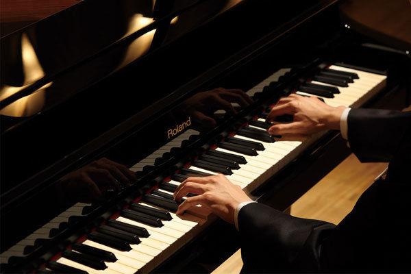 سومین دوره مسابقه پیانو ولادیمیر کراینف برگزار می شود