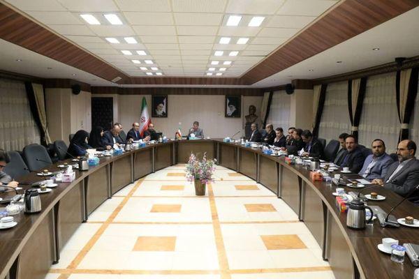 پژوهشگران برای توسعه پایدار آذربایجان غربی طرحهای کاربردی ارائه کنند