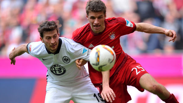 سوپر جام آلمان روی آنتن  شبکه سه