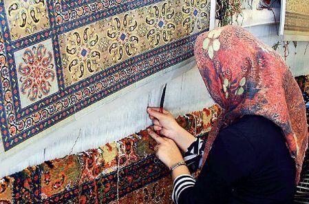 افزایش رونق اقتصادی با ایجاد مشاغل خانگی در بین زنان روستایی