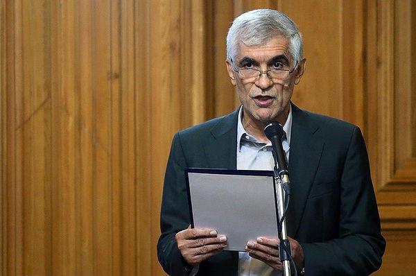 شهردار تهران مهمان امشب «تهران ۲۰»