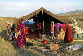 توزیع 13 هزار و 500 دستگاه پنل خورشیدی در جامعه عشایری