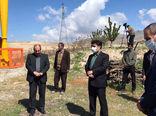 درسالجاری  150دستگاه سامانه ضد تگرگ در باغات استان آذربایجان شرقی نصب و راهاندازی میشود