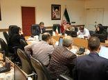 تعیین تکلیف 7 پرونده در کمیسیون طرح های غیرکشاورزی استان تهران