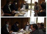 تامین فضای انباری شرکت پشتیبانی امور دام استان