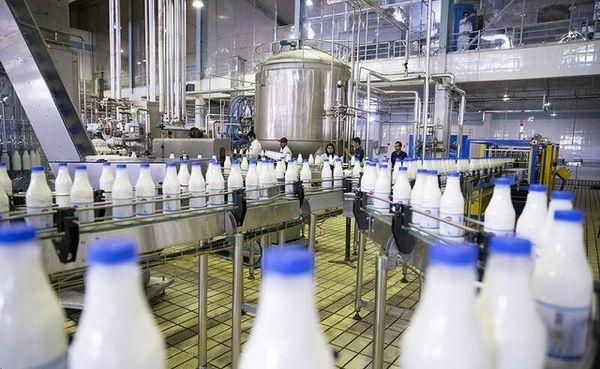 استان اصفهان تامین کننده اصلی شیر خام در داخل و خارج از کشور