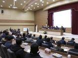 برگزاری جلسه شورای پدافندغیرعامل وکمیته پیشگیری ازبیماری آنفلوانزای فوق حاد پرندگان در ملکان