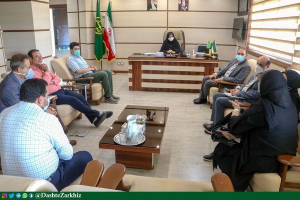 میزان تولید و قیمت سبوس آرد در قزوین مورد بررسی قرار گرفت