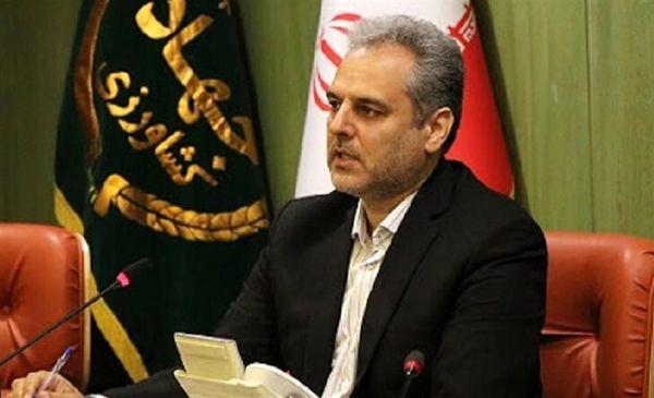تغییر در اساسنامه سازمان مرکزی تعاون روستایی کشور منوط به تصویب مجلس شورای اسلامی