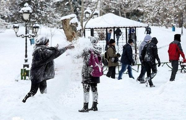 آغاز سال تحصیلی تغییر کند، تعطیلات زمستانی داریم