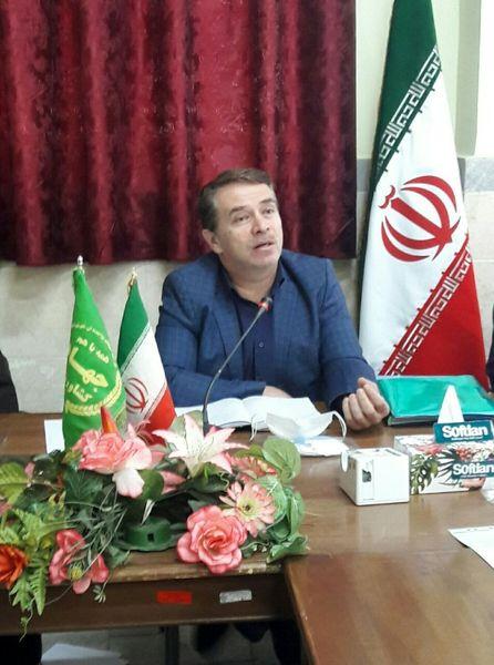 پیشبینی تولید 580 هزار تن محصولات دامی در آذربایجان غربی