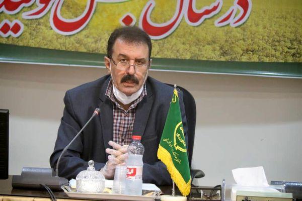 اعطای 16 میلیارد تومان یارانه به شرکتهای تولید بذر در خوزستان