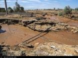 خسارت ۱۳ هزار میلیارد ریالی بلایای طبیعی در هفته اول فروردین ۹۹