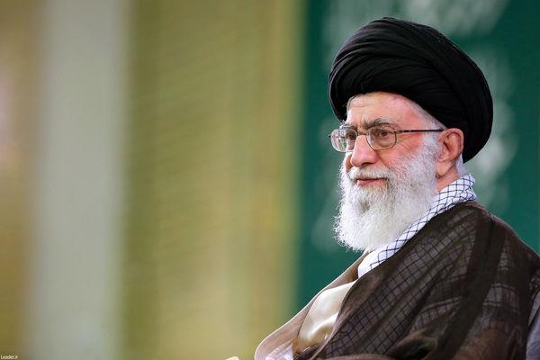 رهبر معظم انقلاب  اعضای دولت را فرا خواندند