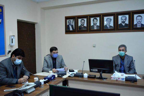 برنامههای هفته بزرگداشت خاک در استان آذربایجان شرقی اعلام شد
