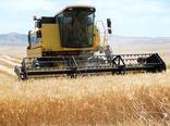 تولید محصولات زراعی اصفهان ۴۰ درصد افزایش یافت