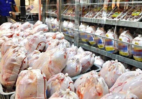 کمبود مرغ در بازار این استان وجود ندارد